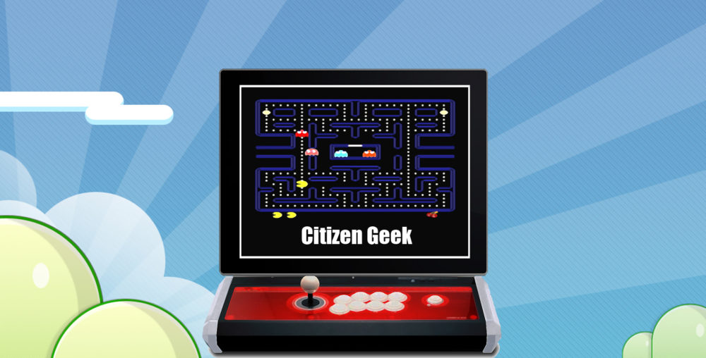 Citizen Geek